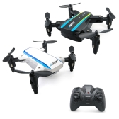 JJRC H345 2.4G Drone Two in One RC Quadcopter - RTF