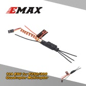 Originally Emax 12A ESC Brushless Speed Controller with 5V/1A Linear Mode Switch for F250/300 Quadcopter Multicopter