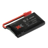 Original XK X250-001 3.7V 780mAh 20C Battery for X250 RC Quadcopter