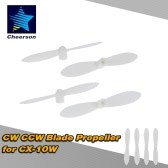 Original Cheerson CW CCW Blade Propeller for CX-10W RC Quadcopter