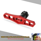TEAM C 17mm Wheels Hex Nuts Sleeve Wrench Tool for 1/10 HSP HPI RC Car