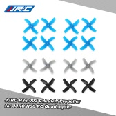 8 Pair Original JJRC H36-003 CW/CCW Propeller for Inductrix Blade JJRC H36 NH-010 RC Quadcopter