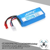 Original JJRC X1-011 7.4V 1300mAh 30C 2S Li-Po Battery with JST Plug for JJRC X1 and X1G Quadcopter Spare Part