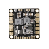 Matek Mini Power Hub Copper Section Board w/ BEC 5V/2A 12V/0.5A For RC Multirotor Quadcopter RC Drone