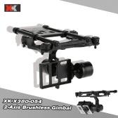 Original XK X380-054 2-Axis Brushless Gimbal for XK X380 RC Quadcopter