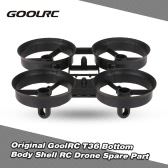 Original GoolRC T36 Bottom Body Shell Protection Cover RC Part for GoolRC T36 H36 NH-010 RC Drone Quadcopter