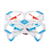 Techboy TB-820 DIY 2.4GHz Remote Control One-key Motion Controlling Drone RC Quadcopter with 3D Flip Function