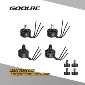 GoolRC X2204 2300KV CW/CCW Brushless Motor for QAV250 RC Quadcopter