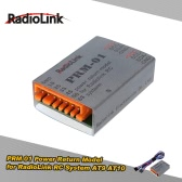 Original RadioLink PRM-01 Power Return Model for RadioLink RC System AT9 AT10 Transmitter