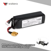 Original Walkera Spare Parts Furious 320(C)-Z-45 14.8V 2600mAh 4S 30C Li-po Battery for Walkera Furious 320 RC Quadcopter