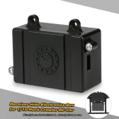 Fuel Cell Radio Receiver Hide Electronics Box for 1/10 Axial SCX-10 RC4WD Rock Crawler RC Car