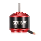 Original GoolRC A2212 1400KV Brushless Motor and 30A 5V/3A BEC 2-4S Brushless ESC for Glider Warbirds Fixed-wing RC Airplane