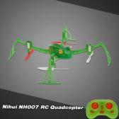 Original Nihui NH007 2.4G 4CH 6-Axis Gyro RTF RC Quadcopter With 3D Rotating and 180° Inverted Flight