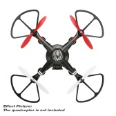 4Pcs Original XK X380-025 Propeller Protectors for XK X380 RC Quadcopter