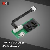 Original XK X380-012 Data Board for XK X380 RC Quadcopter
