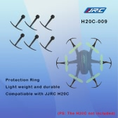 Original 6pcs JJRC H20C-009 Protection Ring for H20C RC Quadcopter