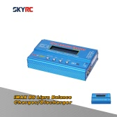 Original SKYRC iMAX B6 Multi-functional LiPro Balance Charger/Discharger for LiPo Lilon LiFe NiCd NiMh Pb RC Battery