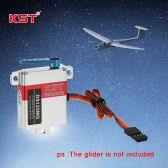 Original KST DS125MG Metal Gear 7KG Digital Wing Servo for RC Glider