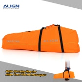 Original Align HOC70002 Carrying Bag for Align Trex 700 RC Helicopter