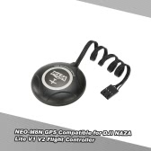 NEO-M8N GPS Compatible for DJI NAZA Lite V1 V2 Flight Controller