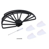 2 Pairs Propeller Protective Guard for XIRO Xplorer/Xplorer G/Xplorer V RC Quadcopter