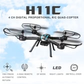 JJRC H11C RC Quadcopter - RTF