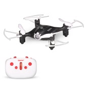 Original Syma X20 2.4G 4CH 6-axis Gyro Pocket Drone RC Quacopter RTF with Headless Mode Altitude Hold 3D-flip Function
