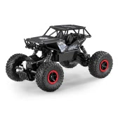 JJRC Q50 1/18 2.4GHz 4WD Alloy RTR Off-road Rock Crawler RC Car