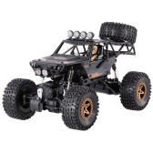 RUICHUANG QY1911B 2.4GHz 4WD 1/12 Electric RTR Alloy High Speed Waterproof Anti-crash Crawler RC Car