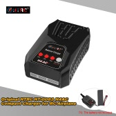Original HTRC HT-0083 H4AC 20W Compact Charger for RC Helicopter Airplane