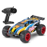 Original PXtoys 9601 1/22 2.4G 2CH 2WD Electric Speed Racing Buggy Car