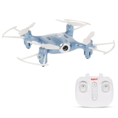 Original Syma X21W WiFi FPV 0.3MP Camera Altitude Hold G-sensor Flight Path RC Drone