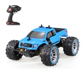 RUI CHUANG QY1807B 1/16 Ford F154 Electric Off-road Buggy 2.4G 2CH 2WD Short Course Truck RC Car