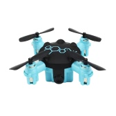 FQ777 FQ04 2.4G 4CH 6-axis Gyro Mini Pocket RC Drone with 0.3MP Camera RTF Quadcopter