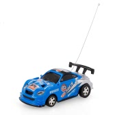 FENGQI TOYS 8803 Coke Can 1/63 Speed Mini Racing Radio Control Car Collection Kids Gift Decoration