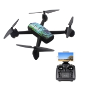 JXD 518 2.4G 720P Camera Wifi FPV GPS Positioning Altitude Hold RC Quadcopter