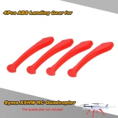 4Pcs ABS Landing Gear for Syma X5H X5HC X5HW RC Quadcopter