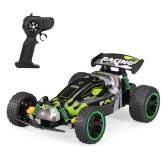 RUI CHUANG QY1801B 1/18 2.4G 2CH 2WD Electric Off-road Buggy Cross-country Racing RC Car