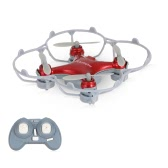 Original Cheerson CX-10SE 2.4G 4CH 6-Axis Gyro Mini Drone UFO with LED Lights RTF RC Quadcopter