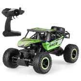 Original JJR/C Q15 1/14 2.4GHz 4WD Alloy RTR Rock Crawler Off-road Vehicle RC Car