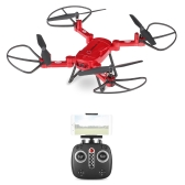 GoolRC T32 Wifi FPV 720P HD Camera 2.4G 4CH 6-Axis Gyro Foldable RC Quadcopter Height Hold G-Sensor Selfie Drone RTF