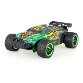 Original JJR/C Q36 2.4GHz 4WD 1/26 Electric RTR High Speed Buggy RC Car