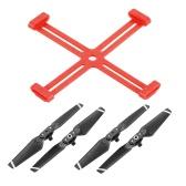 Propeller Holder and Propeller Kit for DJI Spark RC Drone