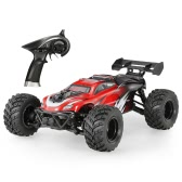 HBX 1/18 18858 2.4GHz 4WD High Speed Electric Car Off-road RC Buggy Racing Truggy Monster Truck RTR