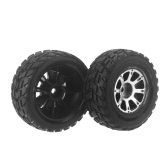Original Wltoys A949 1/18 Rc Car Right Tire A949 02 Part for Wltoys RC Car Part