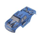 Original Wltoys A979 1/18 Rc Car Canopy Blue A979 04 Part for Wltoys RC Car Part (Wltoys A979 Car Canopy,Wltoys A979 Part A979 04)