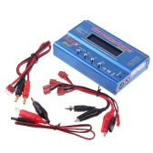 B6 Mini Battery balance Charger for LiPo Li-ion LiFe NiCd NiMH Pb RC Battery