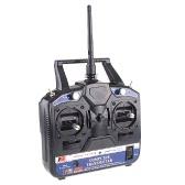 2.4G FS-CT6B 6 CH Radio Model RC Transmitter & Receiver Heli/Airplane/Glid