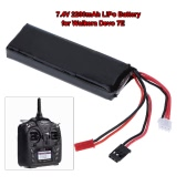 High Quality Transmitter LiPo Battery 7.4V 2200mAh for Walkera Devo 7E Transmitter