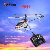 4CH 2.4GHz Mini RC Helicopte